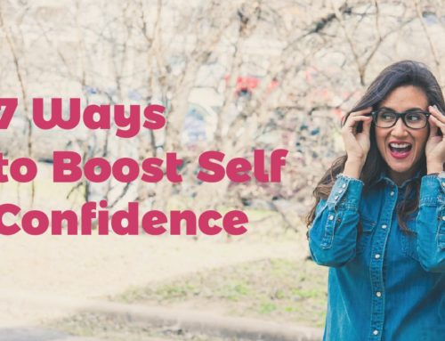 Powerful Ways to Boost Self Confidence